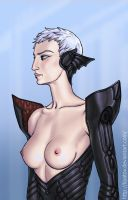 Space Elf by Lipatov