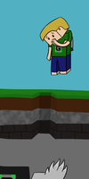 Etho To The Rescue! by EmC98
