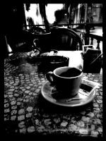.coffee et hot chocolate by Garofano