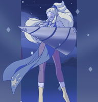 Beautiful and Strong by DancerQuartz