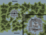 Map of Rilgar by C-MaxisGR