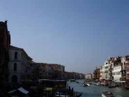 Canal 04 by cstock
