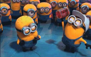 Crazy Minions 2 by ABToons