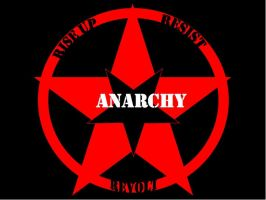 Anarchy by kamikazelife