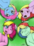 Friendship Is Magic by o0VinylScratch0o