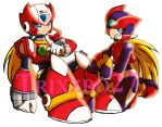 Zero in MMX and Zero in MMZ by trixzro27
