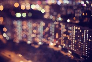 Good night Moscow by Muffinka013