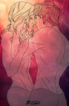 Lottery prize : Adrien x Maxim by Amarna