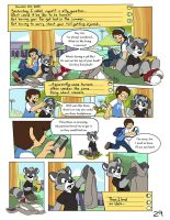 Issue 1 Page 29 by artbiro