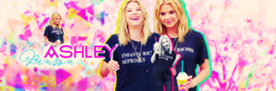 Ashley Benson by PS-ID