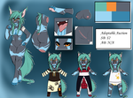Collab Adoptable Auction -NSFW, CLOSED- by Ivy-Kuu
