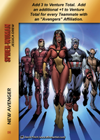 Spider-Woman Special - New Avenger by overpower-3rd
