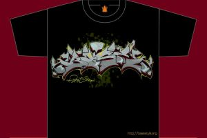 t-shirt by basestyle