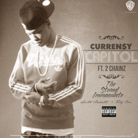 Curren$y - Capitol ft. 2Chainz by AACovers