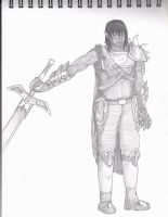 Dragoon by Soldiers-of-Legacy
