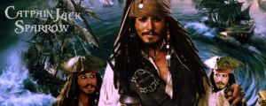 Captain Jack Sparrow Signature by angelictohru