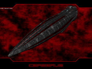 Dreadnought Cerberus
