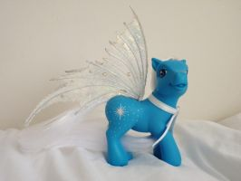 custom my little pony hope star 2 by thebluemaiden