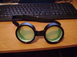 Goggles by Nodnarb123