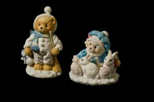 Cherished Teddies2 by archaeopteryx-stocks