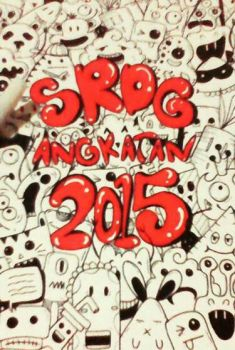 doodle 2015 by NadzIro