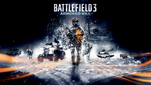 Battlefield 3 Armored Kill by iFadeFresh