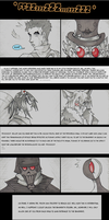Cure r1: The Ribbon pt2 by JillValentine89