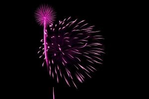 The Fireworks 03 by lifeinedit