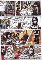 The Dogma Comic by Soulstripper