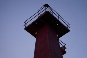 Lighthouse top by MonthBeforeMay92
