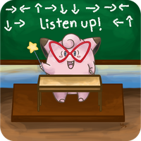 clefairy game by laurafufu