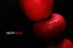 APPLE IV by lovewhizkidz
