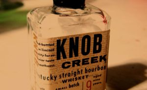 Knob Creek 1 by b-a88