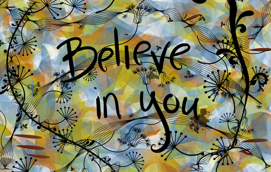 Believe by Quisa
