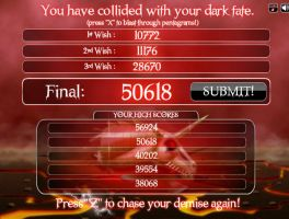 Another score.. by FireFly1800