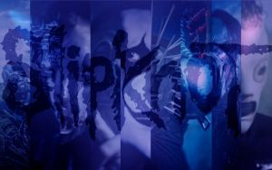 SlipKnoT All Hope Is Gone WallPaper by Timofticiuc2