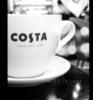 Costa ,, by UNITEDcolorz