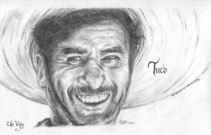 Tuco by ShadowIncognito