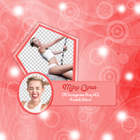 Pack Png De Miley Cyrus #01 by KmiluEditions123
