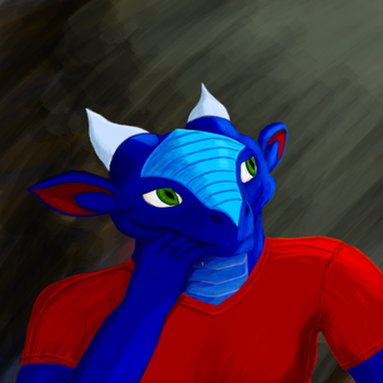 Another new avatar by Ken-tax