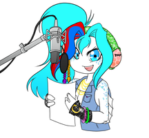 recording like now by Dr-Innocentchild