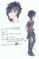 Angelo Edgar Convict profile by almost-alice33