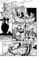Issue 1, Page 22 by driver16