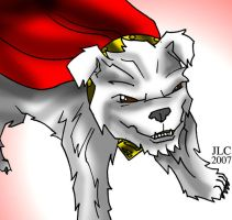 Krypto Redux by Jochimus