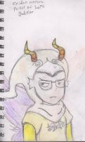 eridan duck tier! by kingmicky101