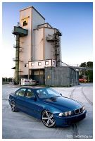 M6 wheels by PvP
