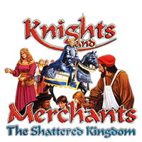 Knights and Merchants Icon by Mulek169