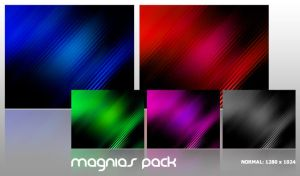 Magnias Pack by elusive