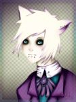 . catboy . by TheArta
