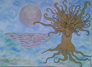 TREE OF LIFE   WATER OF LIFE  LIGHT OF LIFE by DAGAIZM